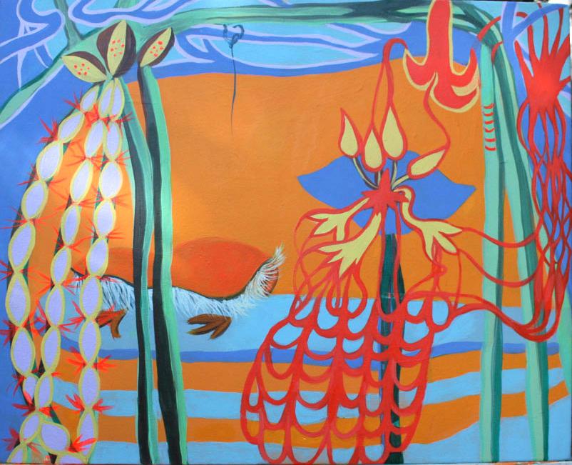 flowerwebden