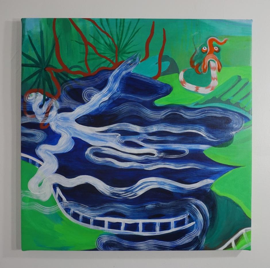 drowningghost